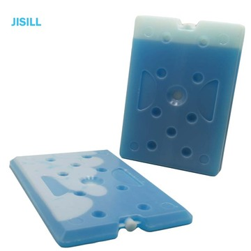 Portable Large Ice Bricks Cooling Cooler