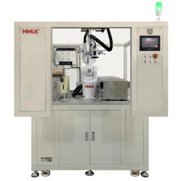 High Quality Robot Screw Locking Machine