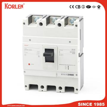 Moulded Case Circuit Breaker MCCB KNM5 SEMKO 250A