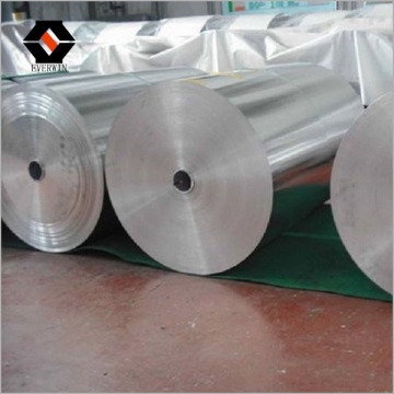 Aluminium Foil For Cable Or Sheild Video Cable