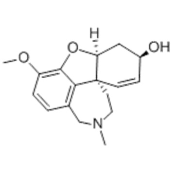6H-Benzofuro[3a,3,2-ef][2]benzazepin-6-ol,4a,5,9,10,11,12-hexahydro-3-methoxy-11-methyl-,( 57356774, 57263044,4aS,6R,8aS)- CAS 357-70-0