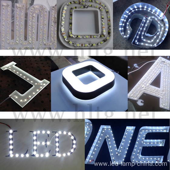 smd 3014 led strip 20m ws2812 led strip