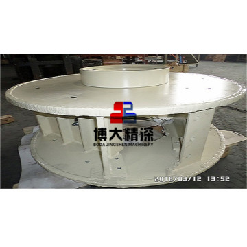 nordberg mining barmac stone crusher rotor for sale