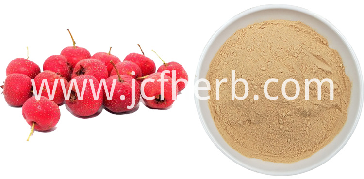freeze-dried howthorn powder