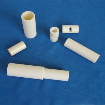 Industrial Alumium Oxide Ceramic Tube