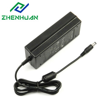 100V-240V AC-DC 14V / 5A 70W voeding voor auto's