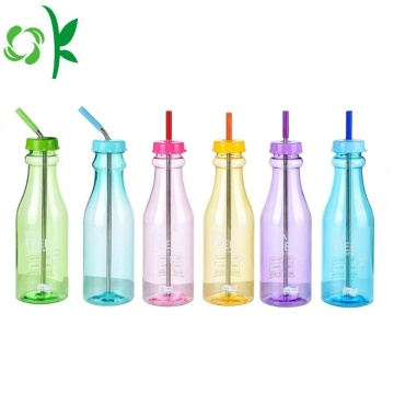 100% Food Grade Silicone Tip Straw Case Foldable