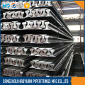 Steel rail P24 russian standard