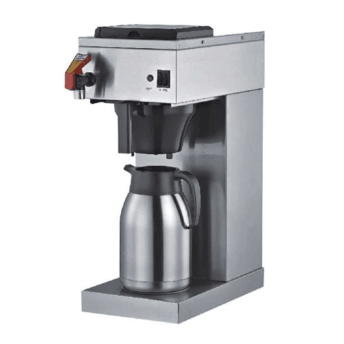 mini stainless steel coffee machine