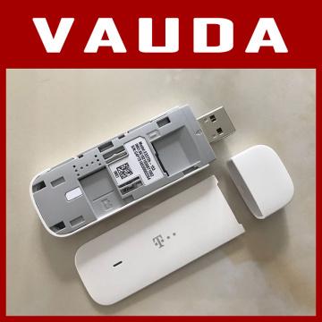 Unlock HUAWEI E3372 E3372h-153 E3372s-153 150Mbps 4G LTE USB Modem dongle Dual Antenna Port