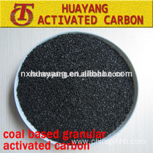 GAC Coal based granular factory bulk activated carbon