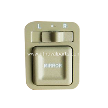 Haval Electric Exterior Mirror Switch 3782100-K80-003S