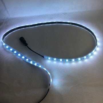 Addressable Flex LED Rope Strip Light for Stair