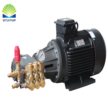 Commercial High Pressure Commercial Jet Pump By Motor