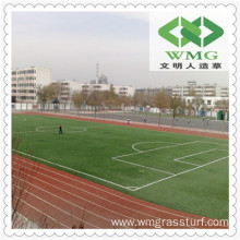 Basketball Court Grass Turf