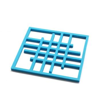 Silicone Trivet Mat for hot dishes