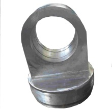 Ring Forging Process Forged Eye Bolt Wheel Blanks