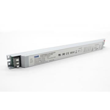 Slim Type Linear LED Driver 1-10V dimning HR82W-02A / B / E / F