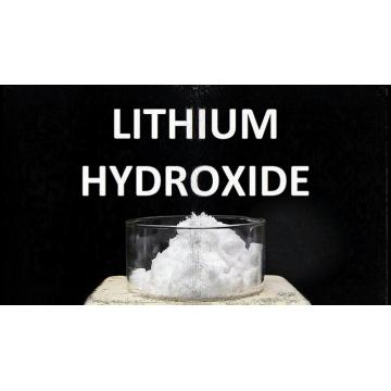 is lithium hydroxide a strong or weak electrolyte