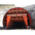 Tunnel Lining Formwork System with Highway