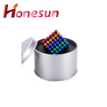 Kids Sphere type Neodymium Magnet For Toy