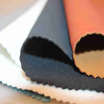Artificail leather for shoes