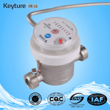 Drinkable Purified Water Meter