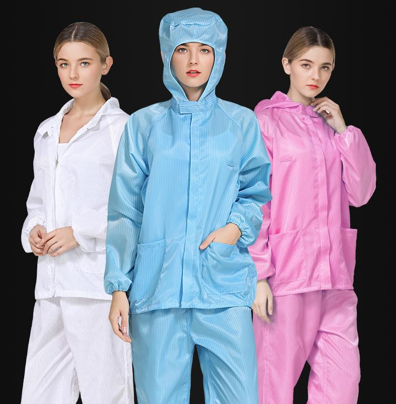 Surgical Medical Protection Clothing Protective Suit Supplier Factory