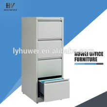 KD 4 layers steel cupboard drawer cabinet