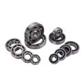 6019 Single Row Deep Groove Ball Bearing