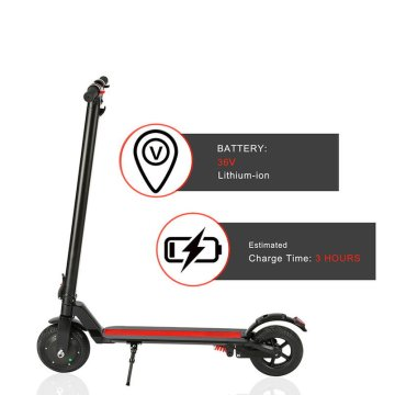 Electric Scooter 65 Mph