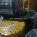 What Is The Galvanized Welded Wire Mesh