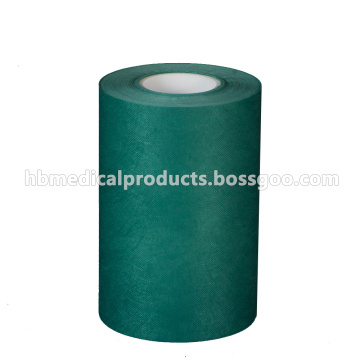 PE film coated with Viscose fabric