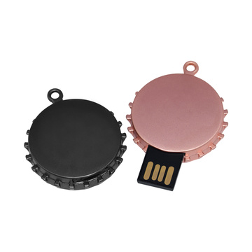 Mini Rotating USB Flash Drive