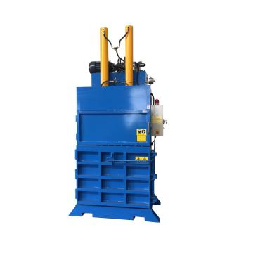 Plastic PET Bottle Baling Compress Machine