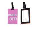 Wholesales ryhx custom luggage tag