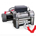 13000lbs wire rope Heavy Duty Electric Winch