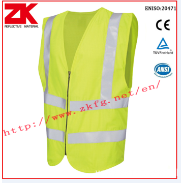 High quality Low price  Traffic safety waistcoat