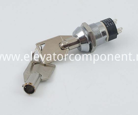 Key Switch for LG Sigma Elevator LOP