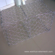 Galvanized Hexagonal Chicken Wire Mesh