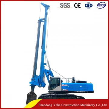 DR-285 60m rotary drilling rig machine for sale