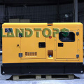 Generator with Perkins Engine 100kva diesel generator price
