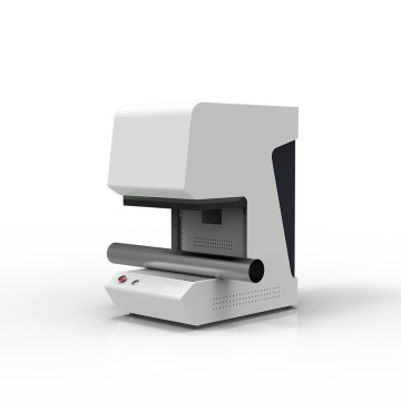 table top laser marking machines