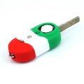 High Quality Custom Car Key Holder For Fiat