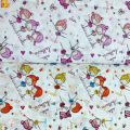 New 100 Cotton Fabric  Printing