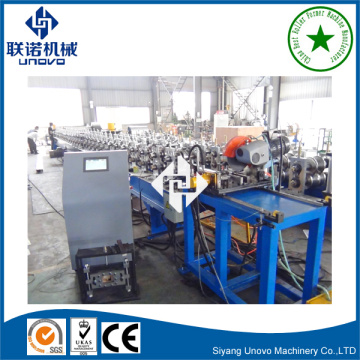 electric cabinet racking roll forming line control cabinet racking