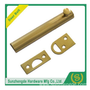 SDB-023BR Top Quality Insert Box Aluminum High Security Door Latch Barrel Bolt