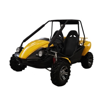 2 places 250cc dune buggy cvt go kart
