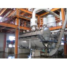 40000t/a Soy Protein Concentrate Production Line