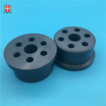 silicon nitride ceramic grinding and drilling ceramic parts